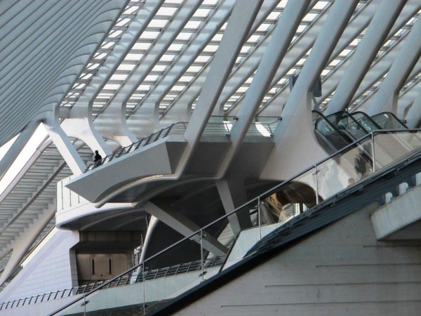 station Luik-Guillemins