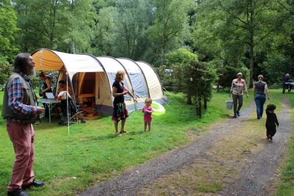 juli 2015 camping les Murets